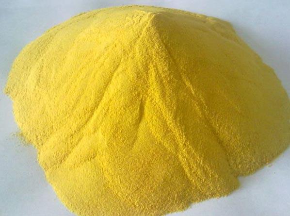 POLY ALUMINIUM CHLORIDE (PAC) -25 KG PACK - Nepal Chemical